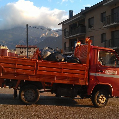Camionet Trade L-4543-T